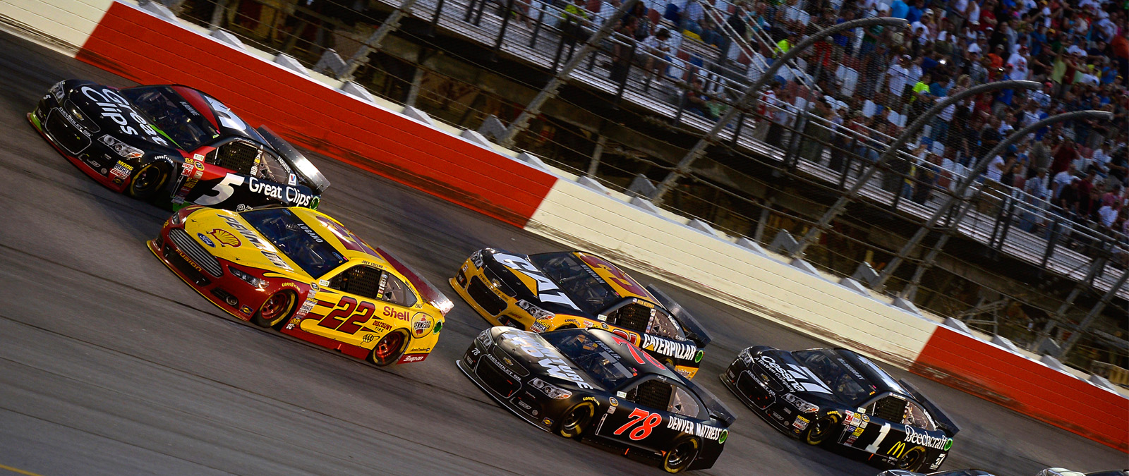 Darlington Race 2014