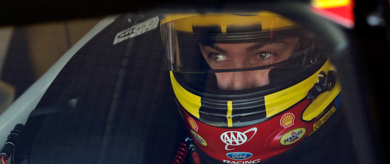 Logano Chicagoland Preview