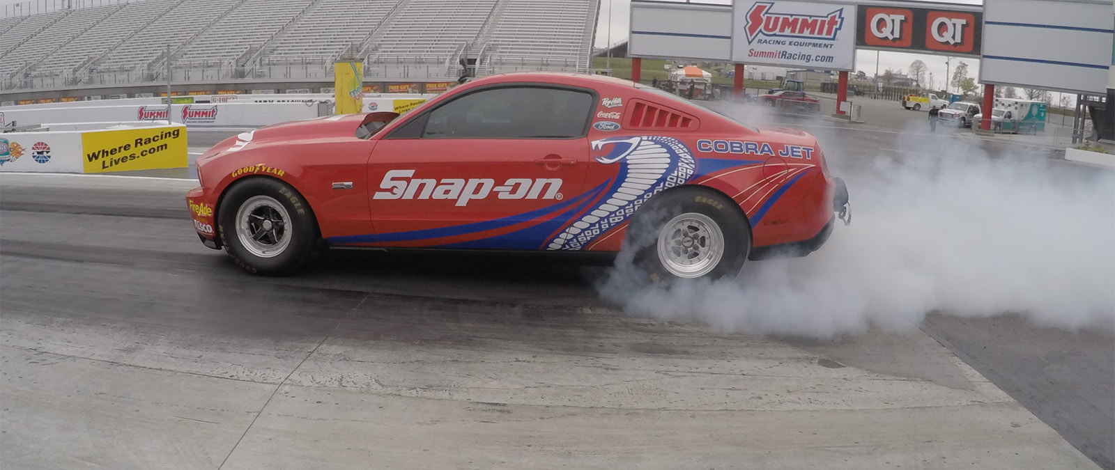 snap-on-mustang