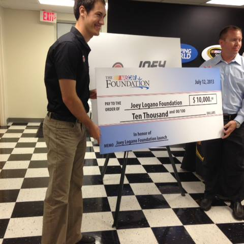 Foundation Launch at NHMS