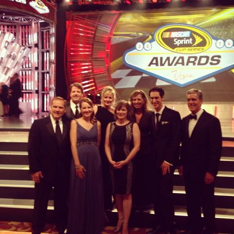 NASCAR Banquet