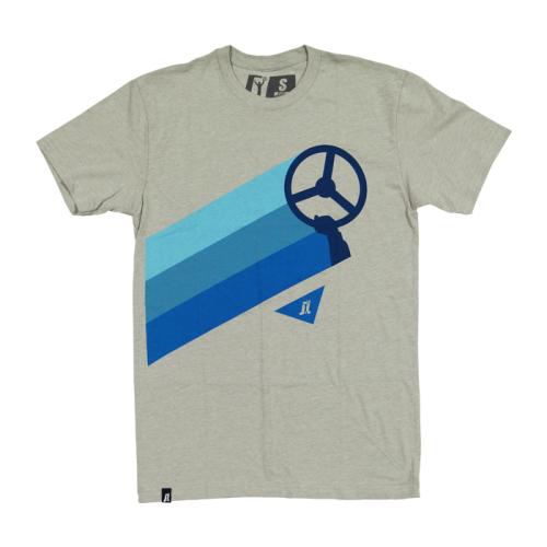 wheelman-grey
