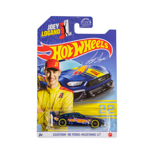 Hot-Wheels-Unsigned
