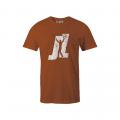 JL-Dirt-Win-T-Shirt-Brown-Front