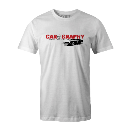 Carography-TShirt-Front