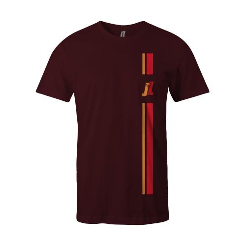 JL-Striped-Maroon-TShirt