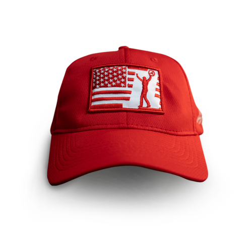 Red-Hat Front